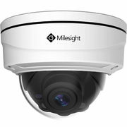 Milesight Pro Dome 5 MP on Ilkivallankestävä valvontakamera