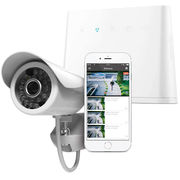 Y-cam Protect Outdoor 1080 + Huawei B311-221 3/4G reititin
