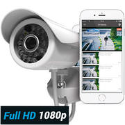 Y-cam Protect Outdoor 1080 Full HD