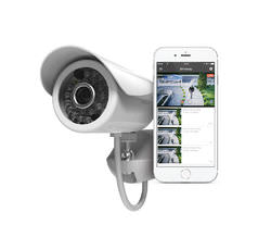 Y-cam Protect Outdoor